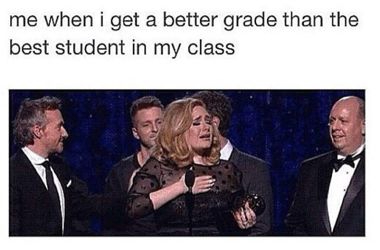 Getting Better grades