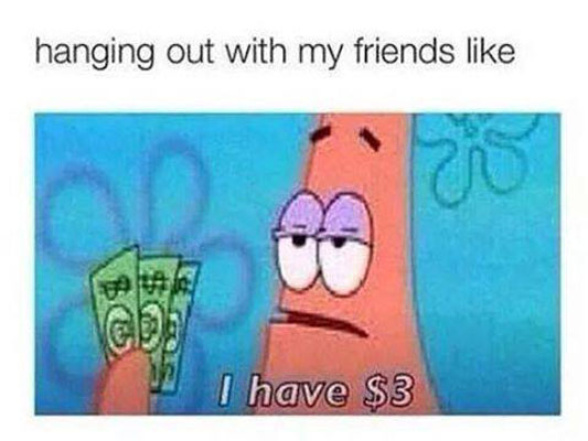 Hanging Out With Friends Quotes: Funny Pictures, Quotes, Memes