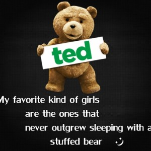 Ted Quote