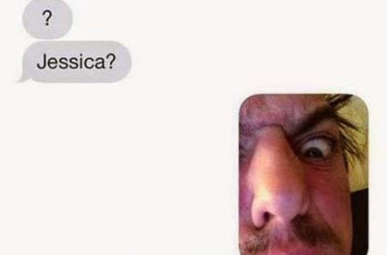 You there Jessica