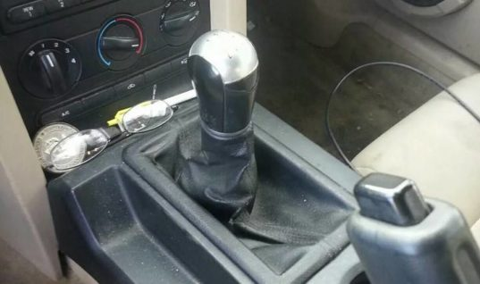 Anti-Theft Device