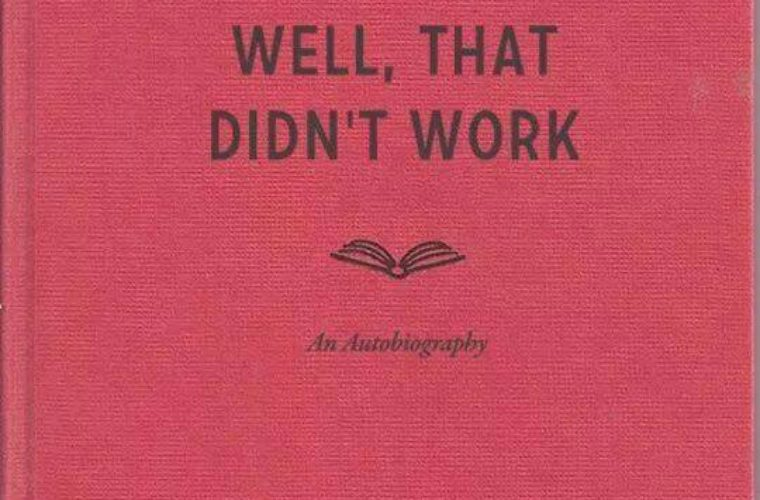 Book that describes my life