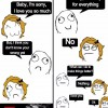Boy or Girl Apologizes