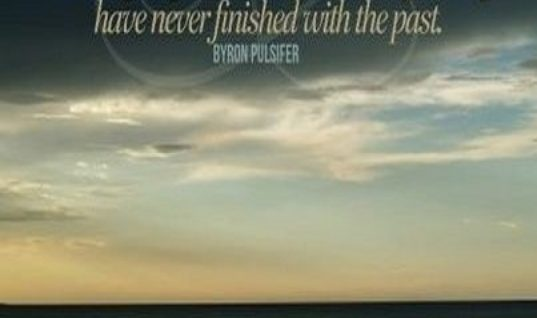 Byron Pulsifer