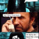 Chuck Norris in The Ring
