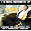 Everyday at office