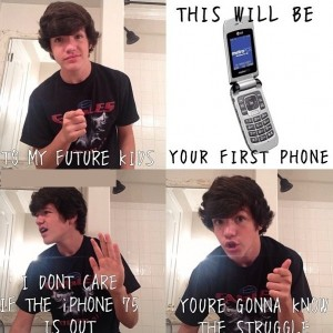 Funny Phone