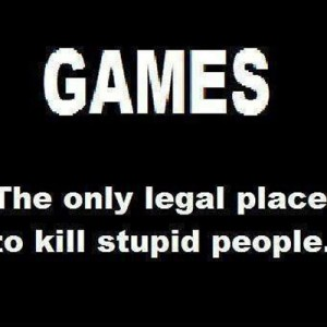 GAMES Definition