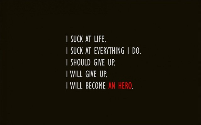 Hero Quotes Gorgeous Hero Quote  Funny Pictures Quotes Memes Funny Images Funny