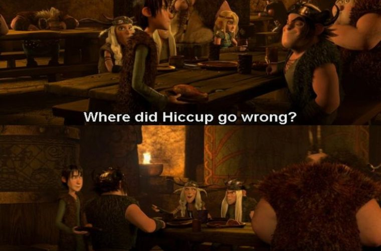 Hiccup Meme 760x500 hiccup meme funny pictures, quotes, memes, funny images, funny
