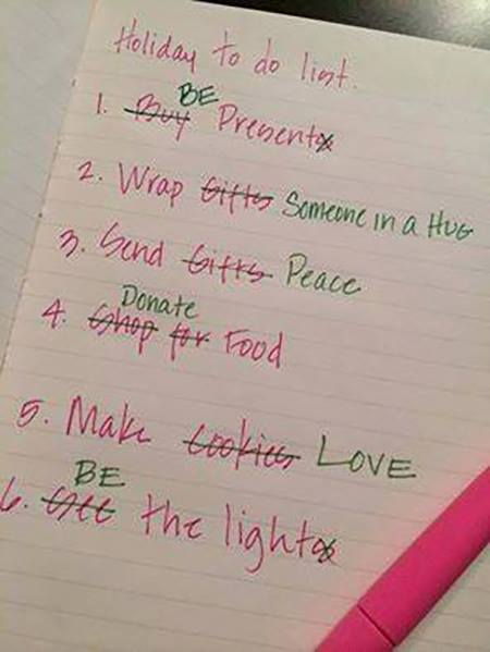 Funny To Do List Meme : Holiday to do list funny pictures quotes memes