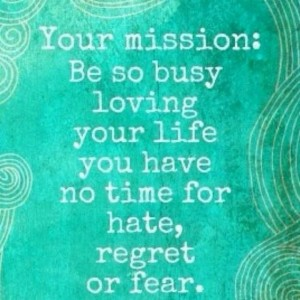 Mission Quote