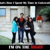 My Time in University