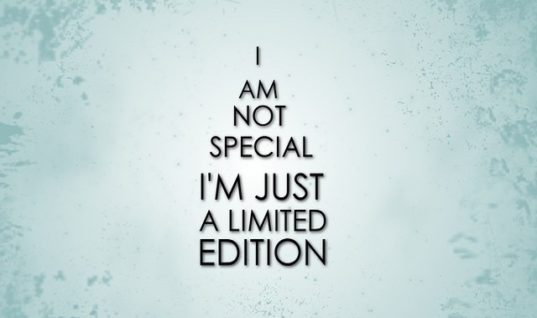Special Quote