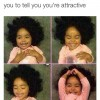 You're Attractive