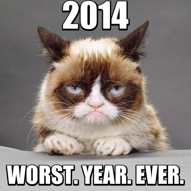 Me Gusta Funnies Happy New Year 2014: Funny Pictures, Quotes, Memes, Funny