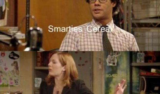 Cereals To Eat