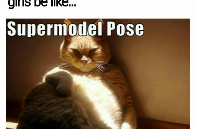 Girls Before Posing for Picture