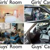 Guys Vs Girls Again
