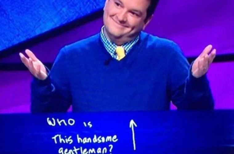 Lost at jeopardy..