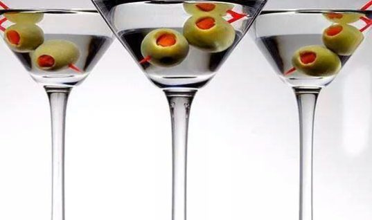 Make the Perfect Martini