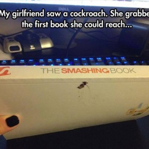 Nice Choice of Book