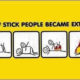 Stick People's Story