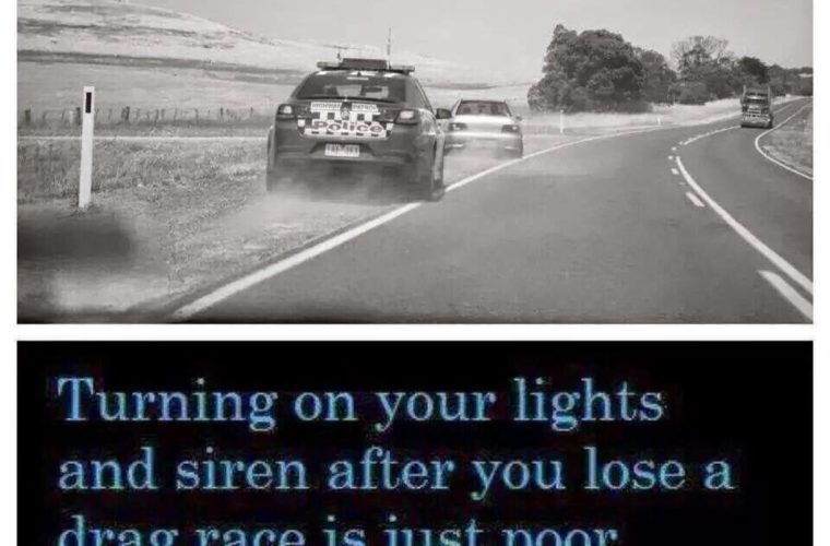 Turning off Lights n Sirens