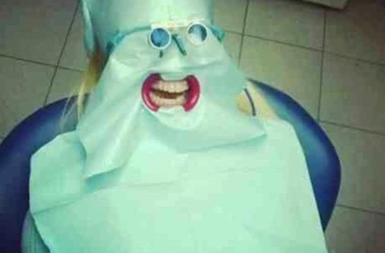 Dentist Appointment
