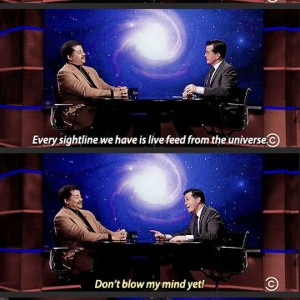 Feed From Universe