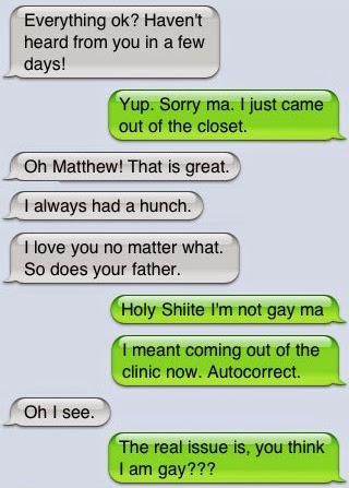 funny adult text jokes