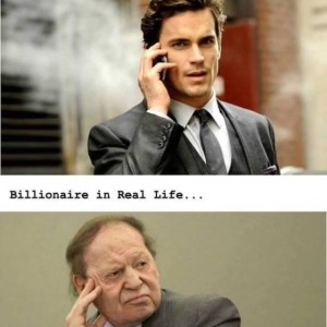 Hollywood Billionaires
