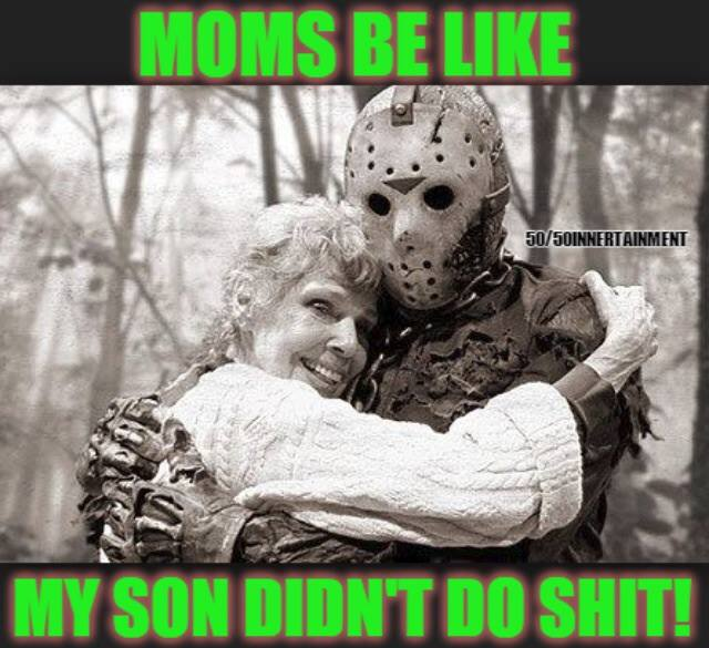 Moms Be Like