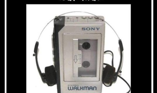 Original Walkman