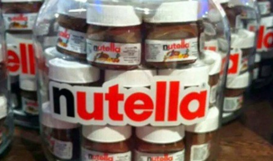 Rare Species Nutella