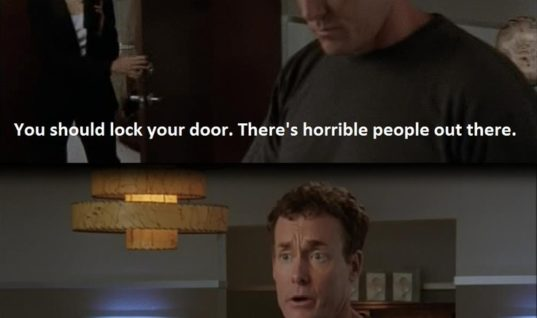 Scrubs Movie