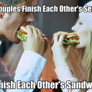 Some Couples..