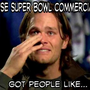 Superbowl COmmercials
