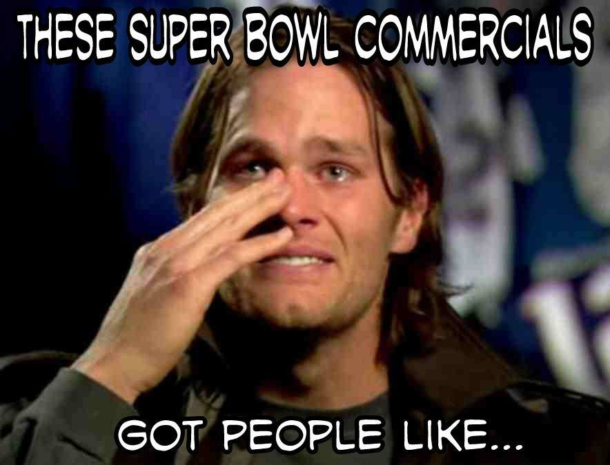 Superbowl COmmercials superbowl commercials funny pictures, quotes, memes, funny