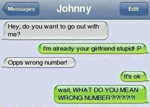 jokes to text your girlfriend