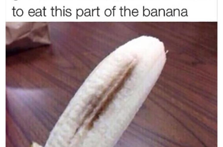 The Black Ripe Banana Funny Pictures Quotes Memes Funny Images
