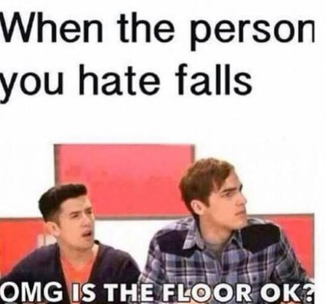 When the Person you hate | Funny Pictures, Quotes, Memes ...