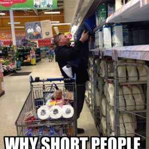 Why Short People