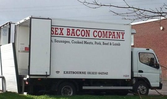 Do you like this company - funny pictures