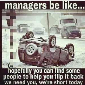 Managers Be Like