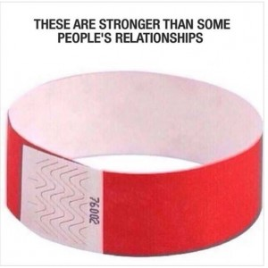 These are stronger than..