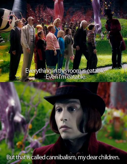 What Is The Problem In Charlie And The Chocolate Factory