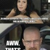 Weeds And Breaking Bad