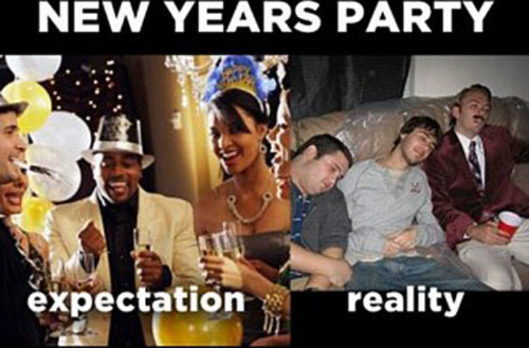 Party Reality