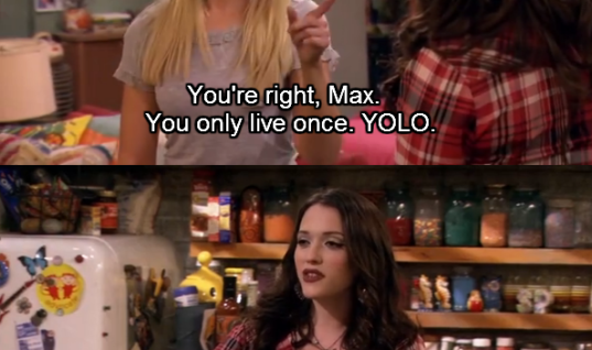 Live To YOLO